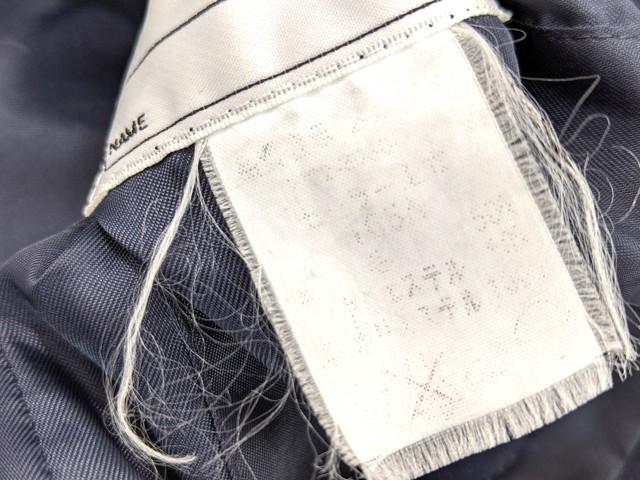 X36 高針台中学校 冬服セーラー服+冬服スカート+スカーフ/yt2312【6XKE】
