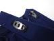 y44 七条中学校 ブレザー 11サイズ+半袖シャツ+冬スカート/yt1226【3EHT】