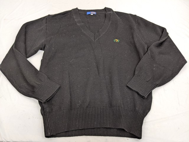 T1196 広尾学園中学・高校 ブレザー+長袖シャツ+セーター+冬服・夏服スカート/yt2517【2VCKB】