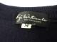 R95 中京大学附属中京高校 セーター+ニットベスト Mサイズ/yt1928【35JH】