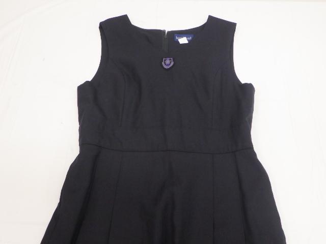 d97 華頂女子高校 ブレザー+ジャンパースカート+リボン/yt2028【3PLCJ】