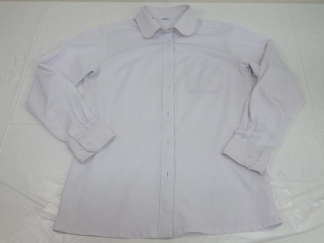 a39 京都 明徳高校 ブレザー170A+セーター+長袖シャツ+スカート/yt1543【2SPEW】