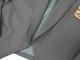 R34 静岡県 島田市立六合中学校 ブレザー+夏・冬スカート/yt1746【4XKF】