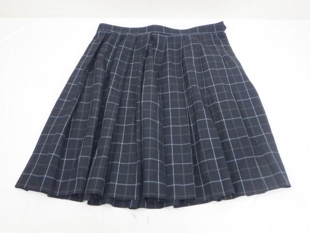 d97 潮見中学校 ブレザー+夏服・冬服スカート/yt2031【15XLS】