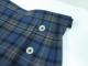c14 京都学園高校 ブレザー+冬服スカート/yt1831【6APF】