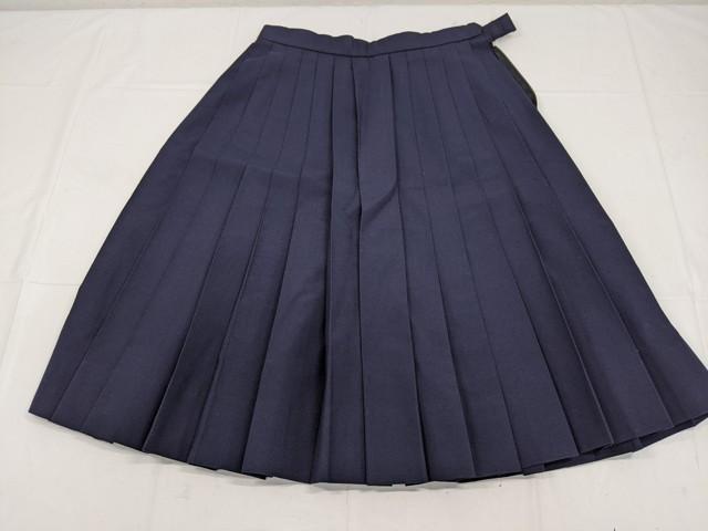 W00 高針台中学校 夏服セーラー服+夏服スカート/yt2133【45VL】