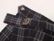 a39 京都 洛水高校 ブレザー+セーター+冬スカート/yt1546【6ETQ】