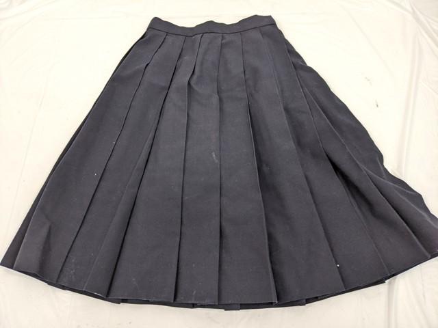 h31 京都西山高校 ブレザー+夏服スカート/yt2427【9DKF】
