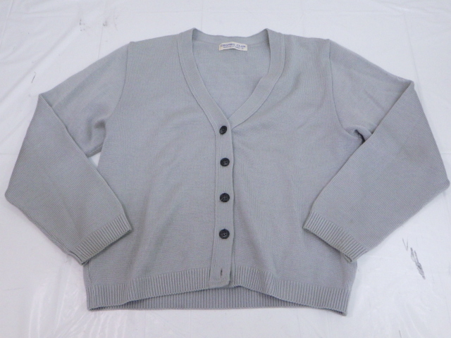 P59 名古屋商業高校 夏服セーラー服+長袖シャツ+カーデガン/yt1451【5AHE】