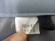 B09 鹿児島県 川内中央中学校 夏服上下セット セーラー服+スカート+スカーフ/yt0536【6Plw】