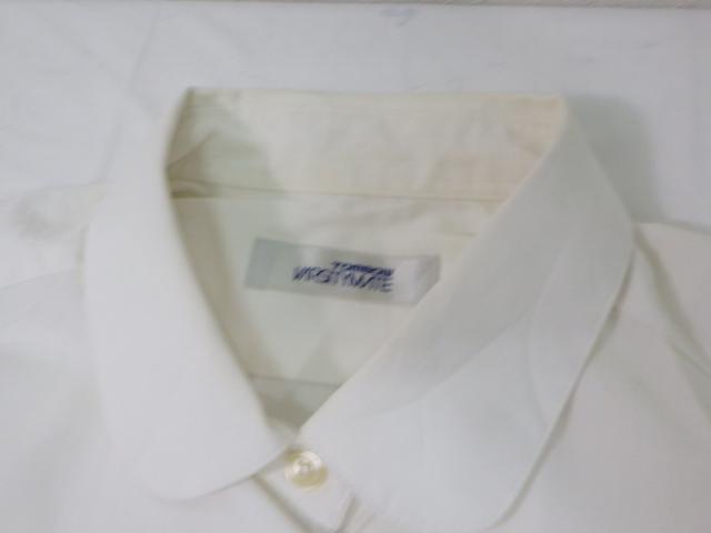 a03 加古川南高校 ブレザー+冬服スカート+長袖シャツ+リボン/yt1942【16AFA】