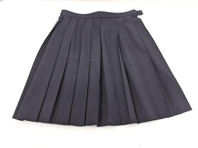 W06 東海学園高校 夏服セーラー服+スカート+リボン/yt2143【13JGR】