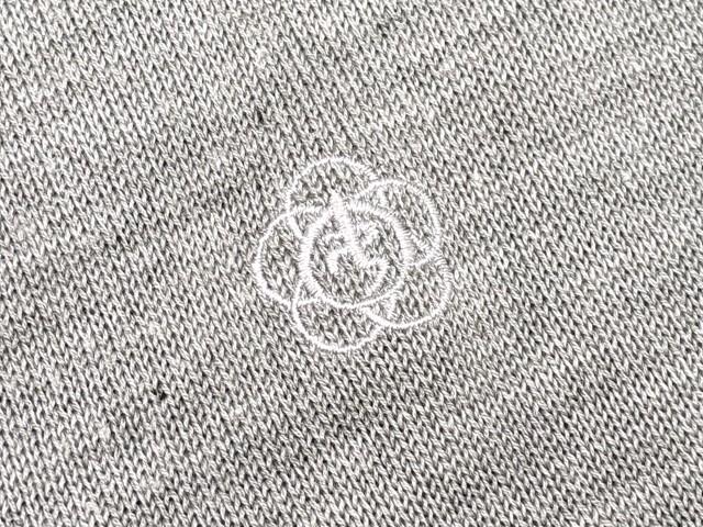 f87 安田学園高校 ニットベスト+長袖シャツ+半袖ポロシャツ+夏服スカート/yt2229【2HCKD】