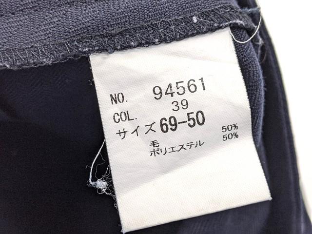 g74 大阪府立泉北高校 ブレザー+長袖シャツ+冬服スカート/yt2332【15XJE】