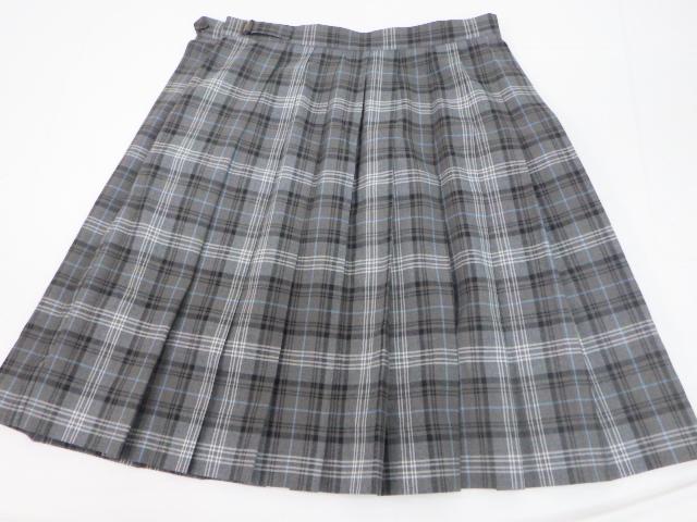 k22 淑徳与野高校 半袖シャツ+夏スカート/yt1247【5GRT】