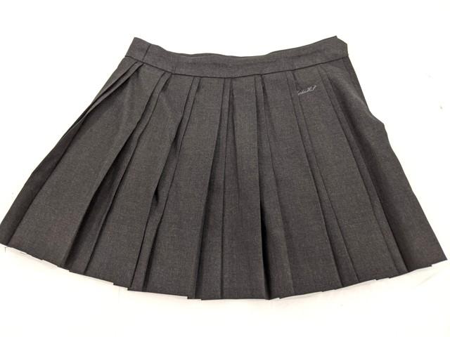 h31 綾羽高校 ブレザー+夏服スカート/yt2435【9JHE】