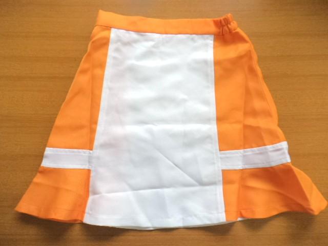 h96 auショップ キャンペーンガール衣装 トップス+スカート+ポーチ+ベルト/yt0357【2GOME】