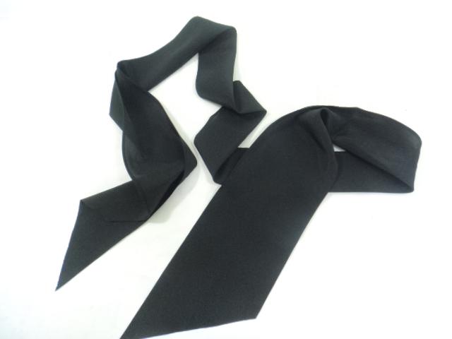 A86 愛知県 明和高校 夏服セーラー服+黒スカーフ/yt0525【4rpl】