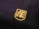 a54 香川県 尽誠学園高校 ブレザー+ベスト+長袖シャツ+スカート+リボン/yt1560【35QRP】