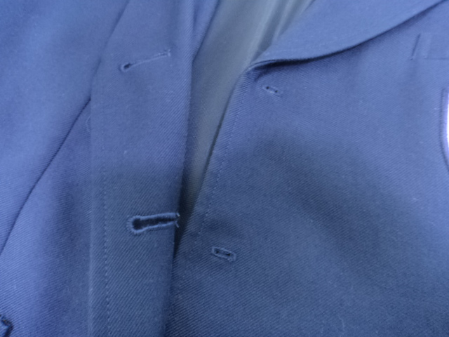 r20●京都市立七条中学校●ブレザー 長袖シャツ 半袖シャツ 夏スカート●SS118【5nbw】