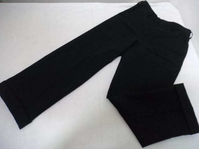 e70/中学校・高校■男子学生服 学ラン 夏ズボンのみ W70/og0220【22HS】