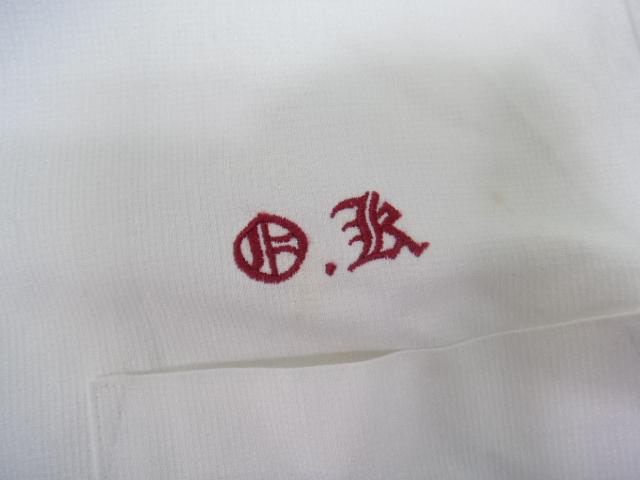 r85 福岡県立折尾高校 半袖シャツ+夏服スカート/yt0830【3AGY】