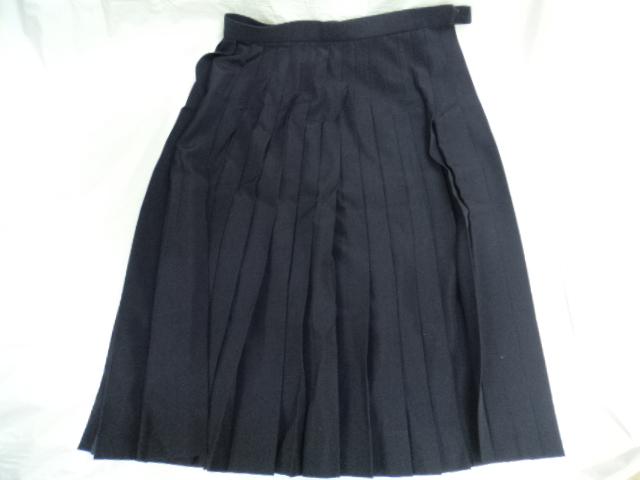 B56 椙山女学園高校 ブレザー+長袖ブラウス+夏服スカート+リボン/yt0546【25TLQ】