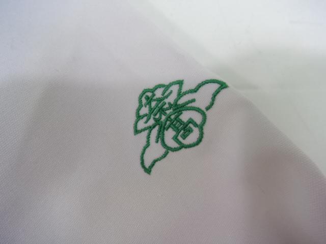 u47 奈良高校 ブレザー 160A+長袖ブラウス+箱ヒダ 夏服スカート/yt0946【5AST】
