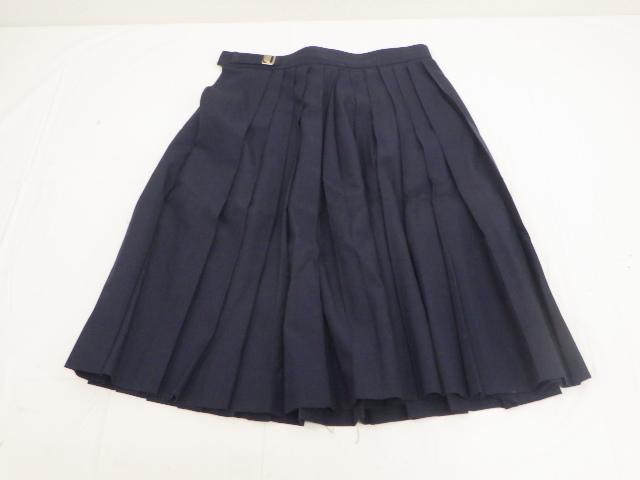 U54 中学校?? 高校?? 夏服セーラー服+夏服スカート/yt2047【3XJS】
