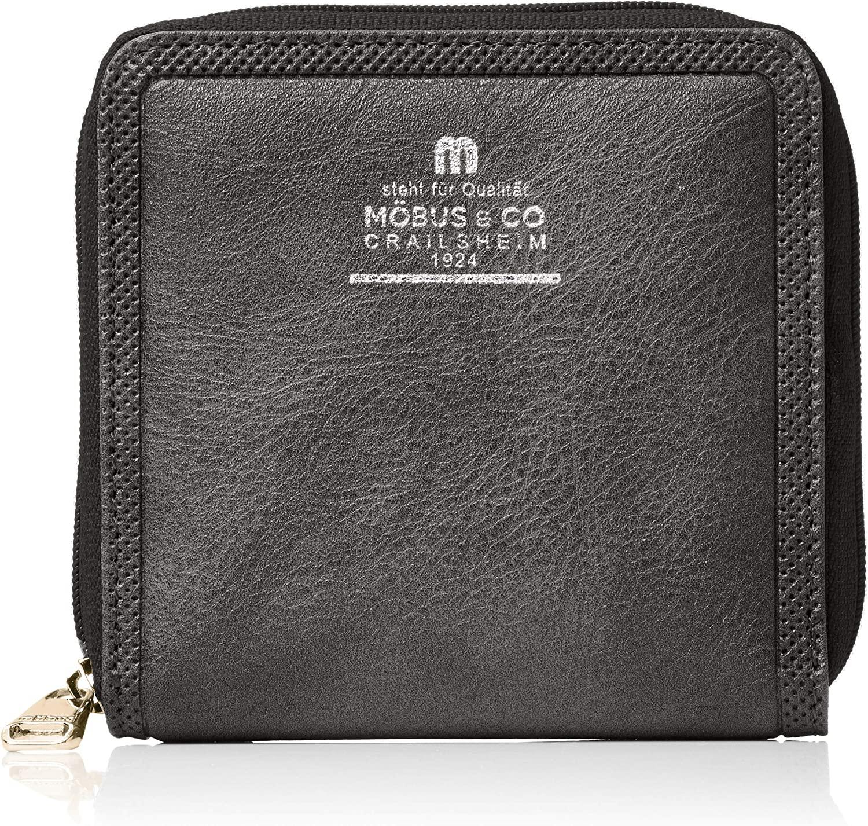 モーブス mobus コンパクト カジュアル ウォレット ブランド 財布 札入れ カード入れ MOS-326