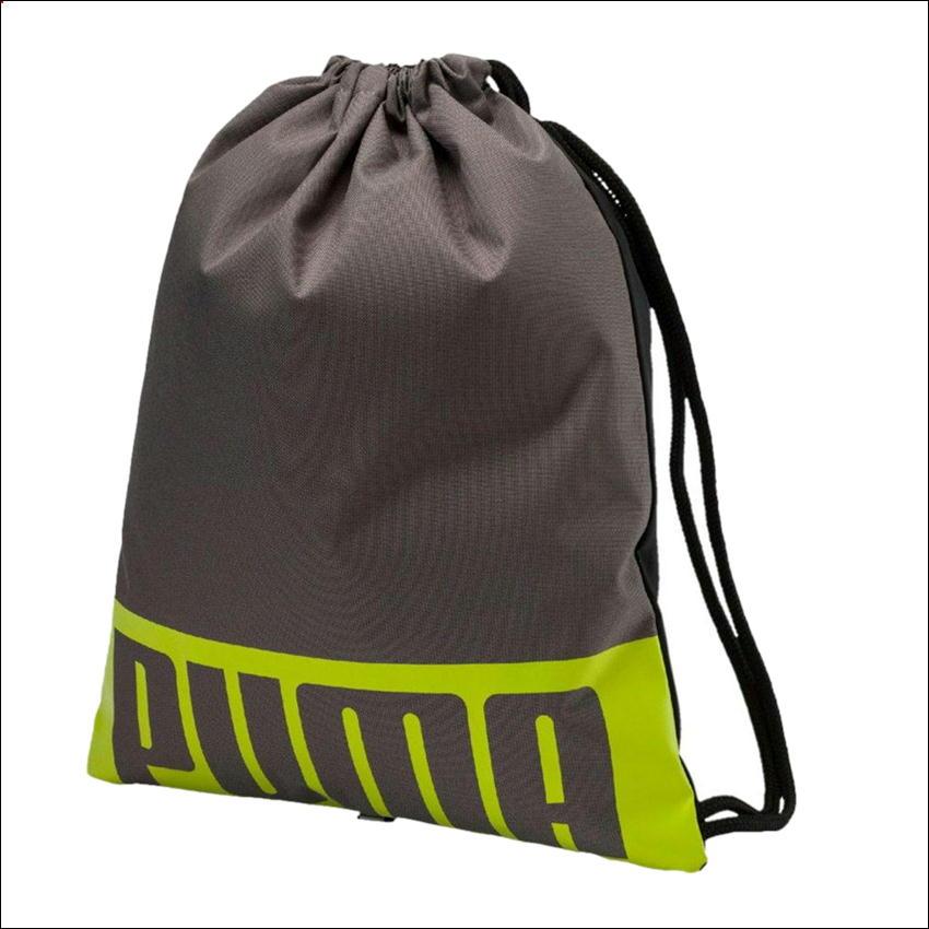 puma プーマ デッキジムサック ナップサック ブランドバッグ スポーツバッグ 074961