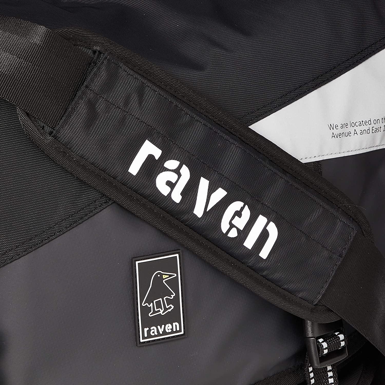 raven(レイヴン)3WAYメッセンジャーリュック ショルダーバッグ バックパック RVMG400