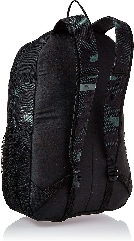 PUMA スタイル バックパック プーマ リュック スポーツブランドバッグ 076703