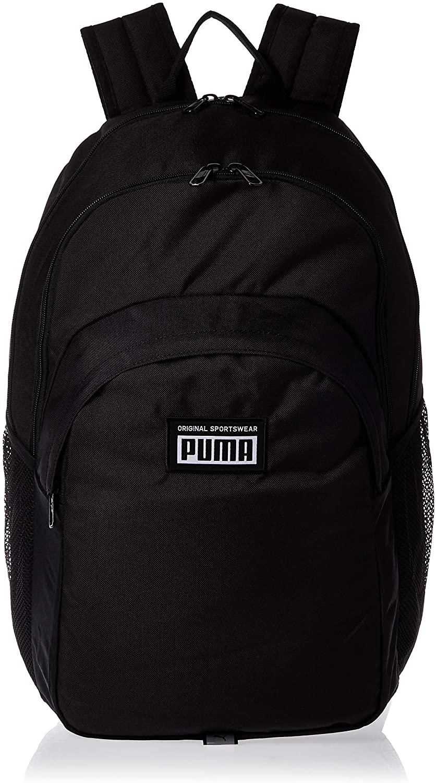 PUMA アカデミーバックパック プーマ リュック スポーツブランドバッグ 077301