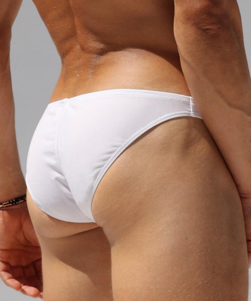 RufSkin/ラフスキン KADER ローライズブリーフ 男性下着 メンズ パンツ