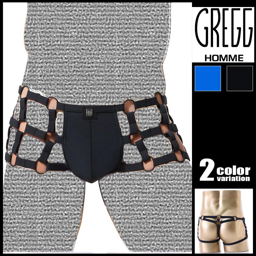 GreggHomme/グレッグ・オム OCTANE 2.0 Boxer オクタンボクサー ボクサーパンツ 男性下着 メンズ パンツ