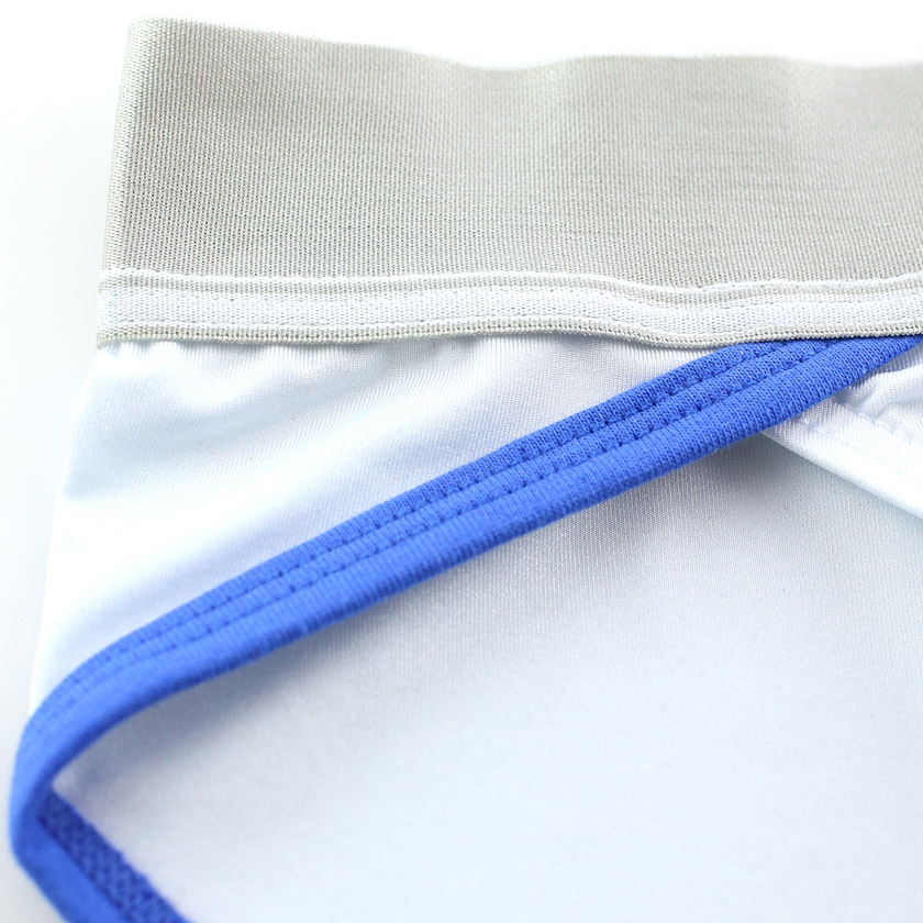 FANKAZi/ファンカジ ビキニブリーフ 男性下着 メンズ パンツ セクシー  スベスベ 光沢 ストレッチ