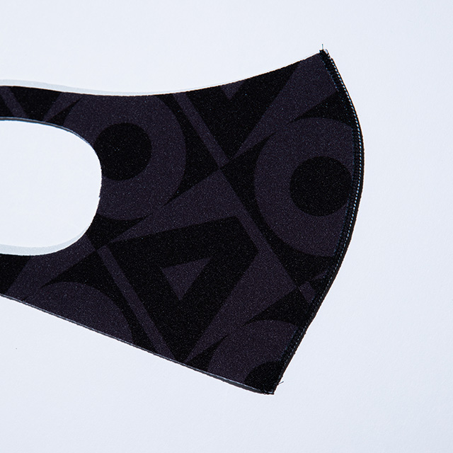 AGデザインマスク