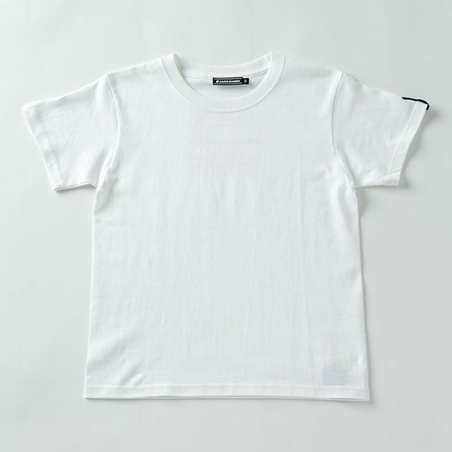 2021TS#4 半袖Tシャツ/ホワイト