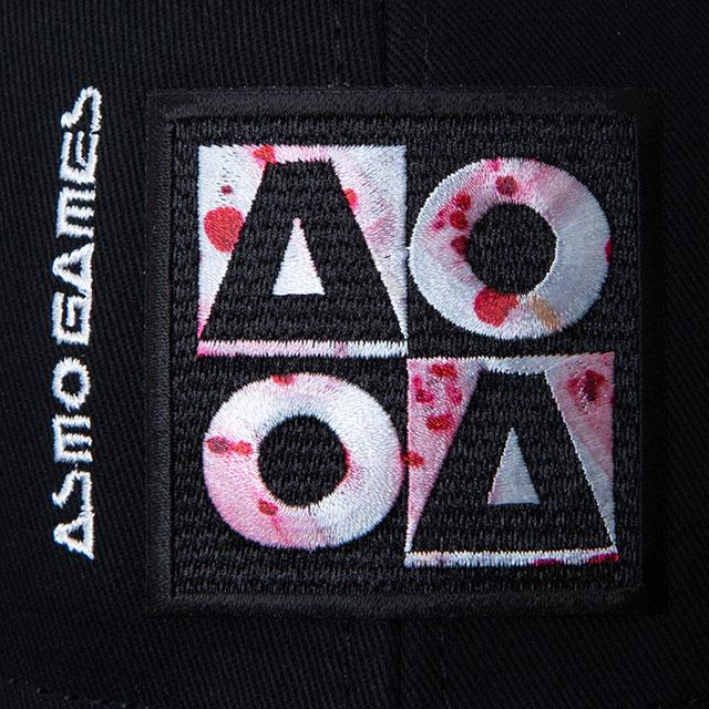 CB_AO4フラットバイザーキャップ/IceCream