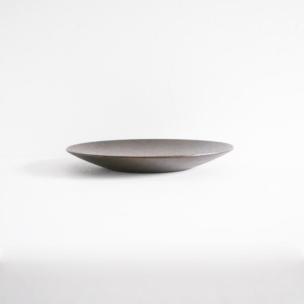 ふじい製作所 CONOSARA Φ18.5cm 茶
