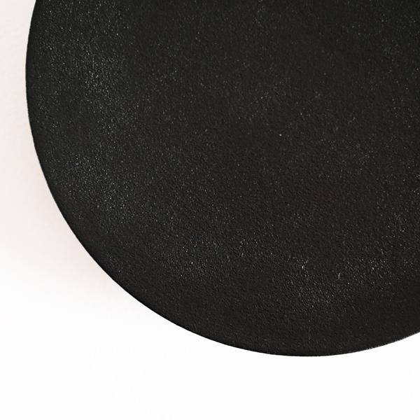 ふじい製作所 CONOSARA Φ18.5cm 黒