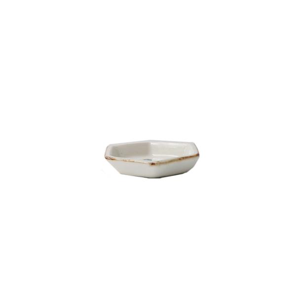 日高直子 六角豆皿 model B