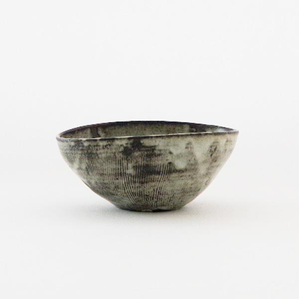 小野哲平 薪窯 大鉢 B 24×27cm
