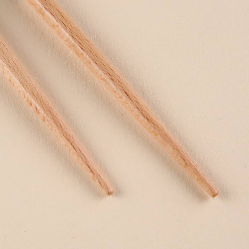 布箸 カラー SAP×GY×SAO 23cm