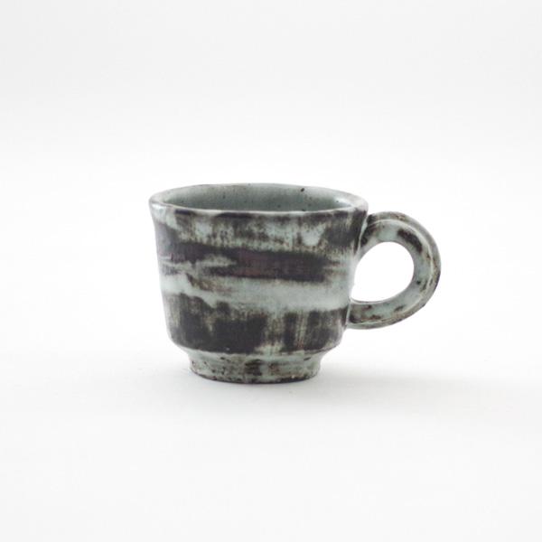 小野哲平 鉄化粧 マグカップ 大