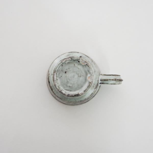小野哲平 鉄化粧 マグカップ 小