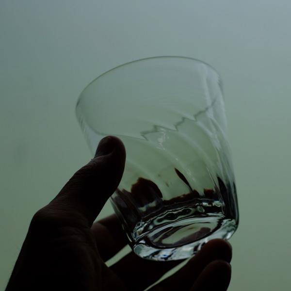 中村一也 清流グラス