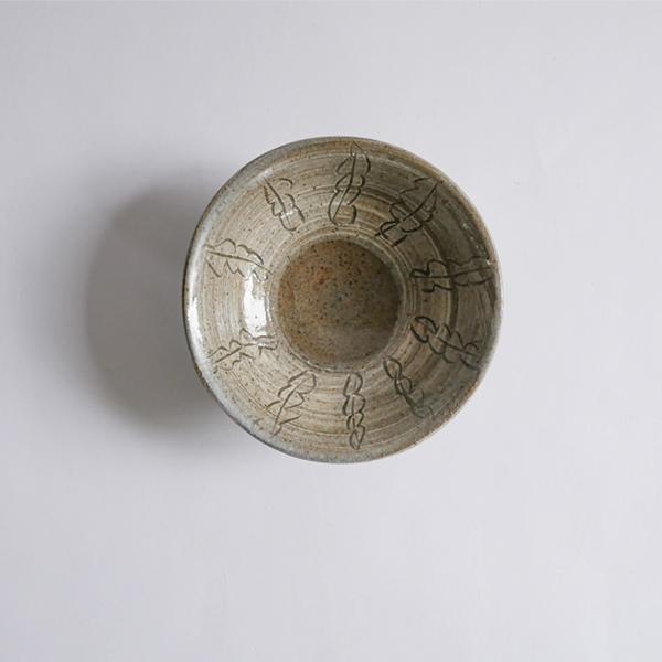 高木剛 三島手小鉢 Φ11cm