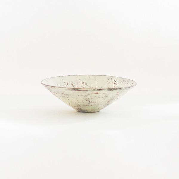 大澤哲哉 Bowl 白 Size:S